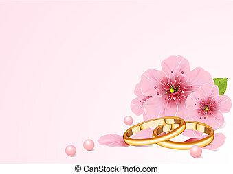 El concepto de la boda