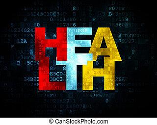 El concepto de medicina: salud en el fondo digital