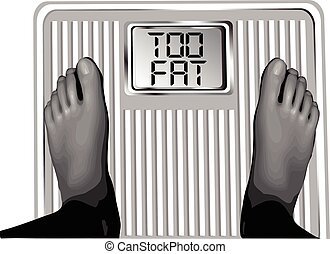 El concepto de obesidad