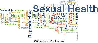 El concepto de salud sexual
