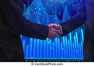 El concepto de socio y finanzas
