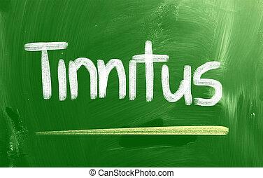 El concepto de Tinnitus