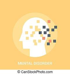 El concepto de trastorno mental