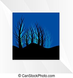 El concepto del árbol
