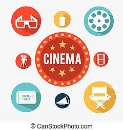 El concepto del cine