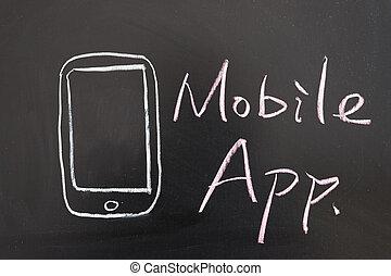 El concepto del móvil