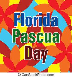 El día de Florida