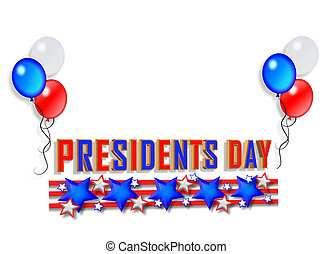 El día de los presidentes es gráfico fronterizo