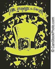 El día de Patrick