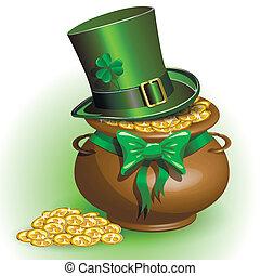 El día de San Patricks