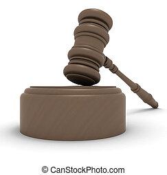 El de la ley