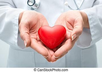 El doctor tiene corazón