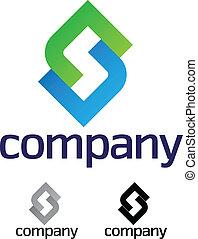 El elemento de diseño de la compañía