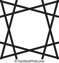 El elemento estructural de construcción es de fondo 2