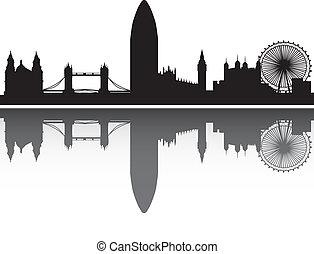 El espejo de Londres