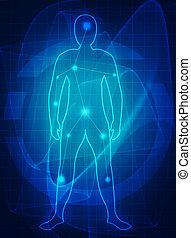 El futuro médico del cuerpo humano