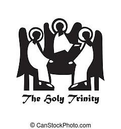 "El ""holy-trinity"