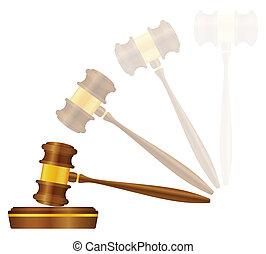 El juez Givenl