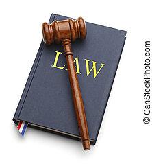 El libro de leyes