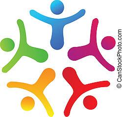 El logo del sindicato