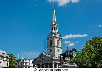 El Londres de St. Martin