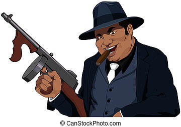 El mafiosi