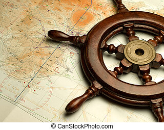 El mapa de navegación