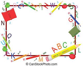 El marco escolar