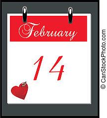El mejor recordatorio de San Valentín