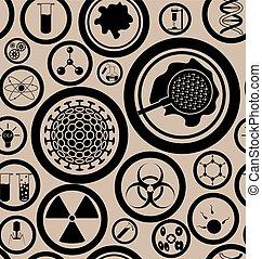El patrón de la ciencia es incomparable