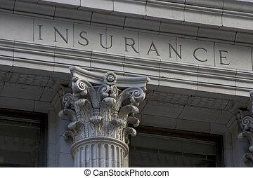El pilar de los seguros