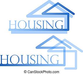 El símbolo de la vivienda