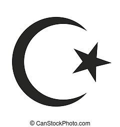 El símbolo del Islam