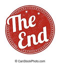 El sello final