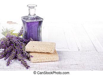 El spa Lavender sigue vivo