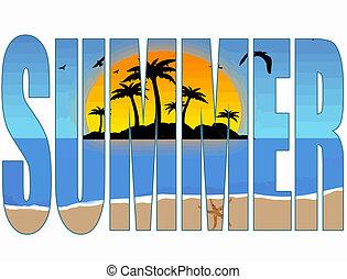 El título de verano