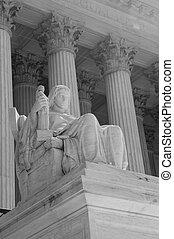El Tribunal Supremo del