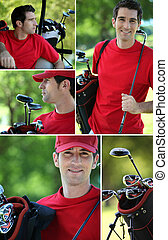 El valor de un golfista