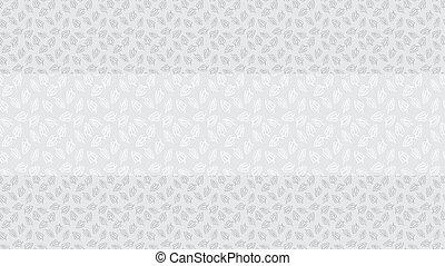 El vector de la campana de pimienta está perfecto. Pimienta gris contorno de fondo gris con borde