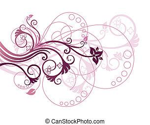Elemento floral 1