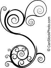 Elemento Swirl