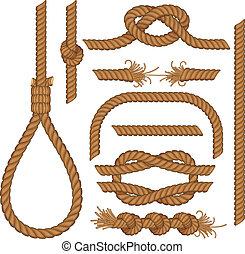 Elementos de cuerda