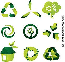Elementos de diseño ambiental