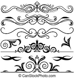 Elementos decorativos