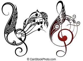 Elementos musicales