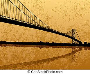 Embajador Bridge