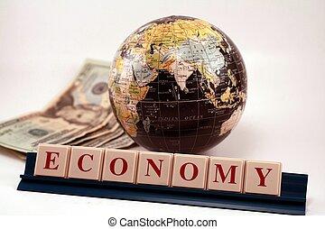 empresa / negocio, economía, global, comercio mundial