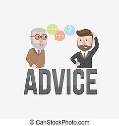 empresario, consejo