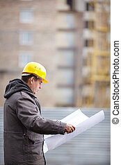En construcción