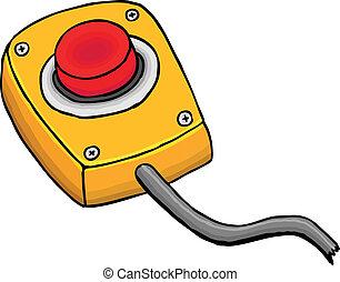 Enciende el botón